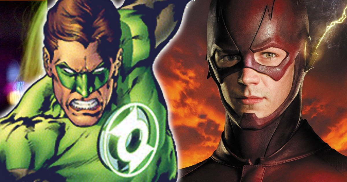 Exclusive: The Flash & Green Lantern CW Movie On The Way