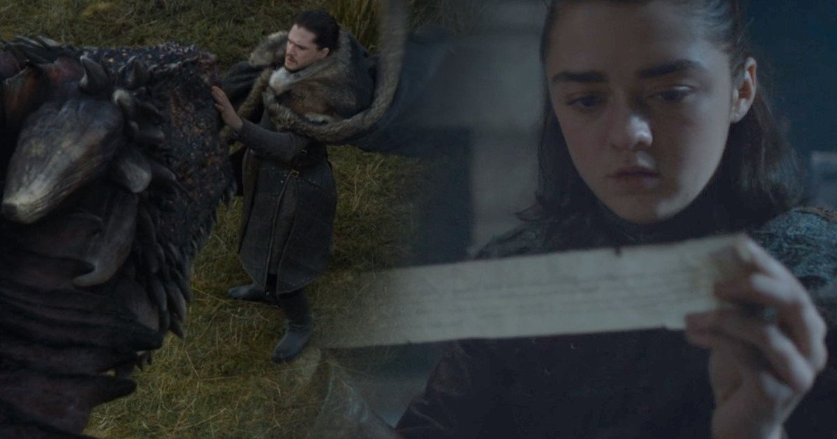 Game of Thrones: Two Mysteries Explained | Cosmic Book News