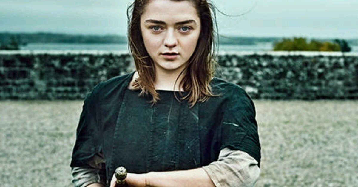 Maisie Williams Announces Game Of Thrones Season 8 Premiere Date
