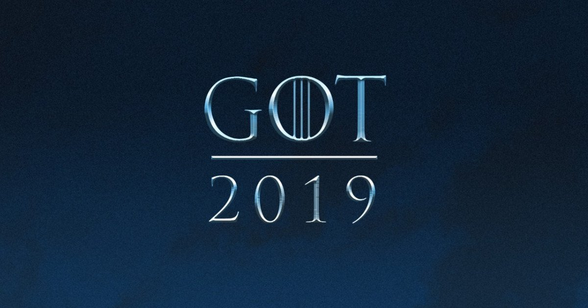 Game Of Thrones Final Season Debuts In 2019