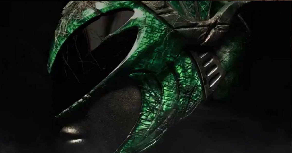 Power Rangers Movie Teases Green Ranger Again; Lord Zed Wanted For Sequel