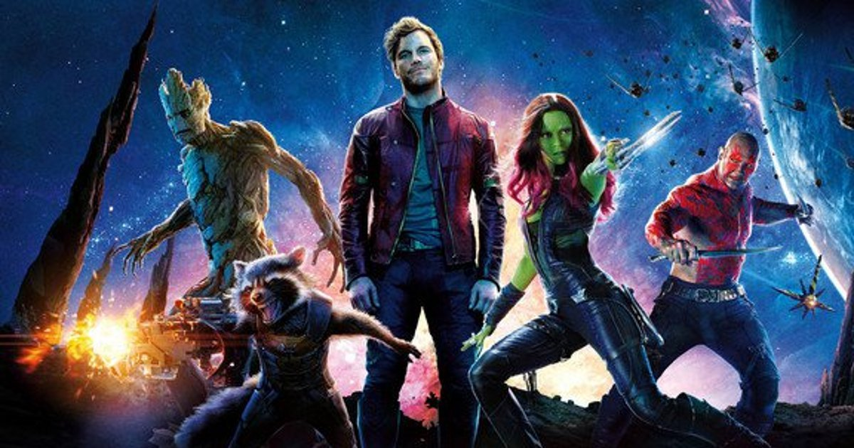 Guardians of the Galaxy Vol. 2 Tests Higher Than The Avengers & Iron Man 3