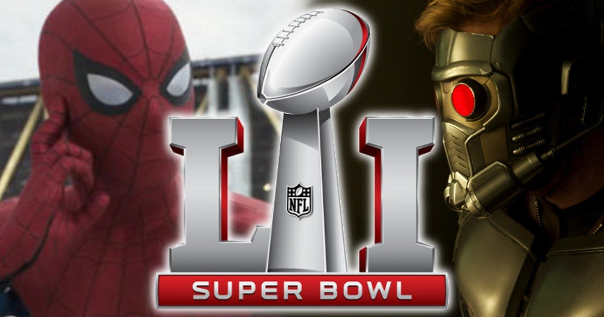 Guardians Of The Galaxy 2 Super Bowl Trailer; Spider-Man: Homecoming Possible