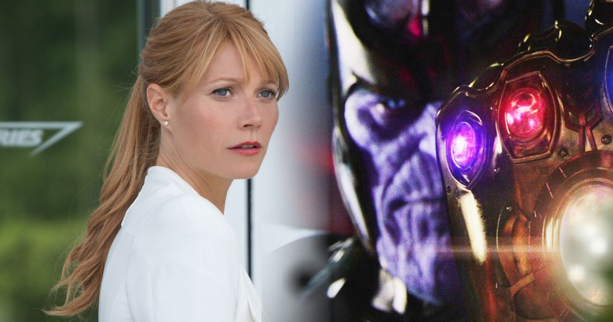 The Avengers 4: Gwyneth Paltrow, Robert Downey Jr. Set Images