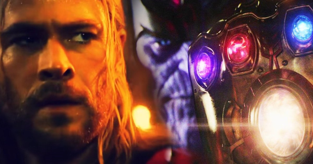Infinity War Set Pic Hints At Death of Avengers