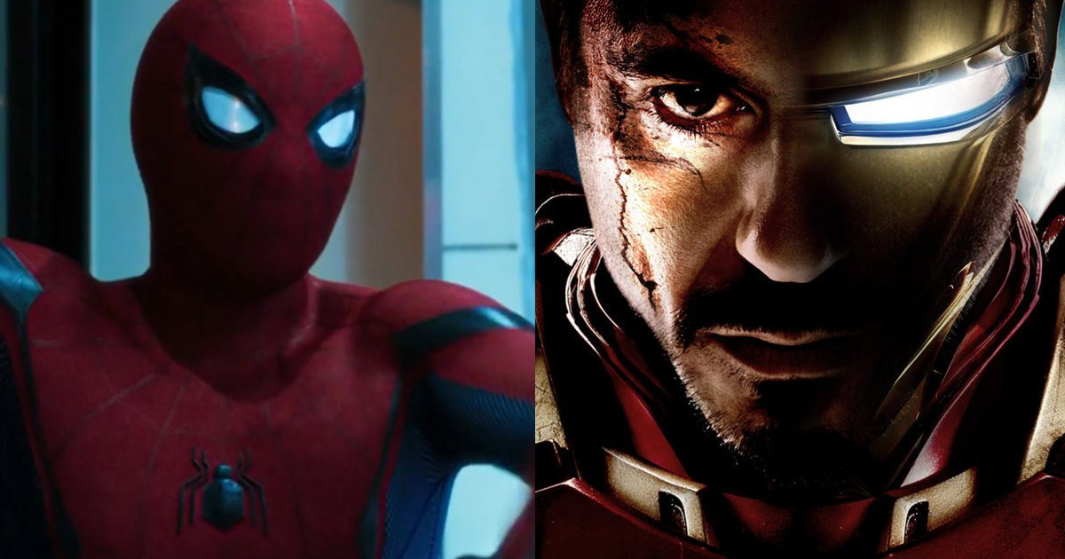 Spider-Man: Homecoming Iron Man 3 Easter Egg Revealed