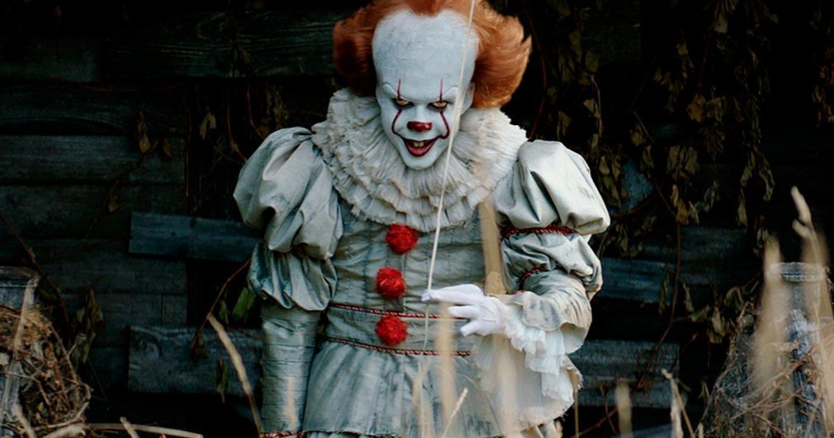 IT Movie Gets A Sequel