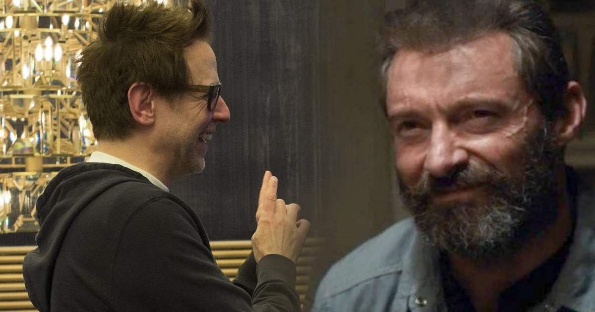 James Gunn & Hugh Jackman React To Oscar Nominations