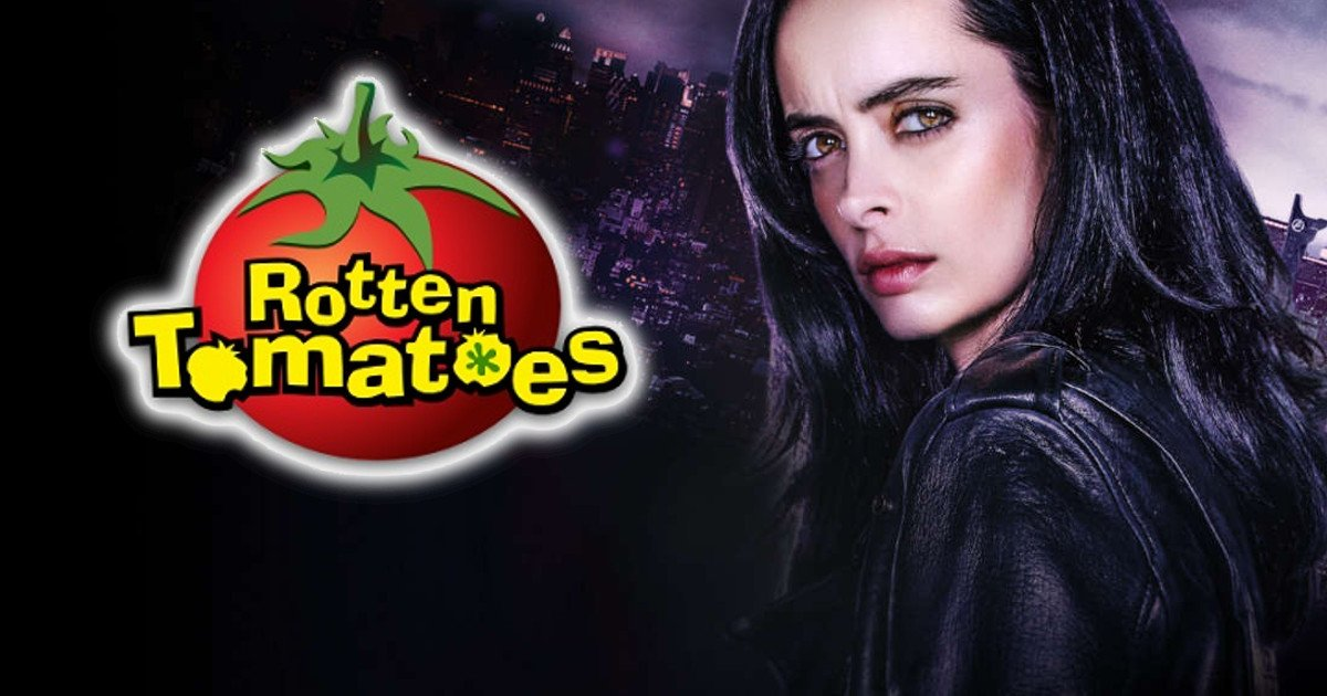 Jessica Jones Season 2 Rotten Tomatoes Score Is In