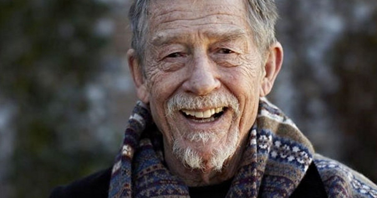 John Hurt Dies At 77; Hollywood Reacts