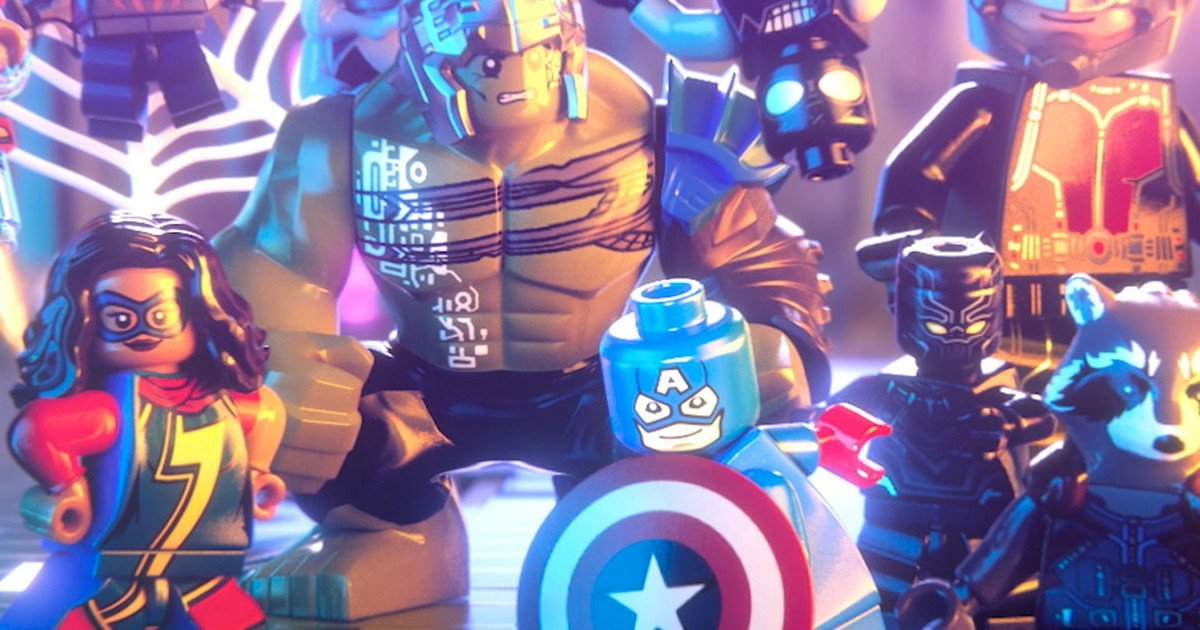LEGO Marvel Super Heroes 2 Fact Sheet, Game Overview & Features