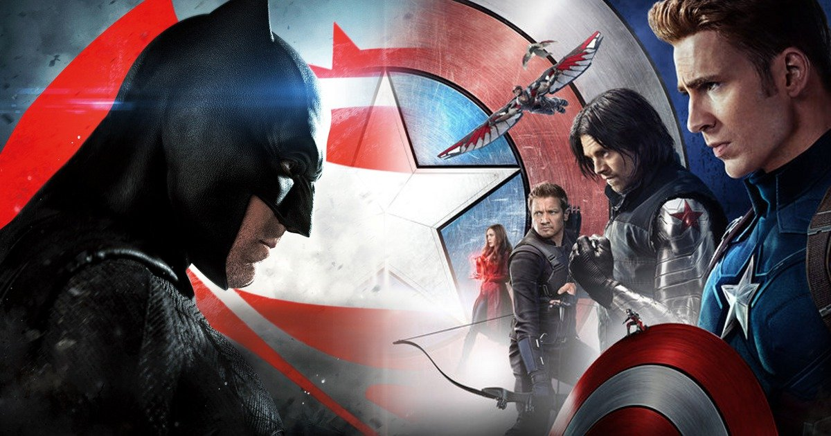 Mark Millar Sounds Off On Comic Book Movies: Civil War, Deadpool, Batman vs Superman