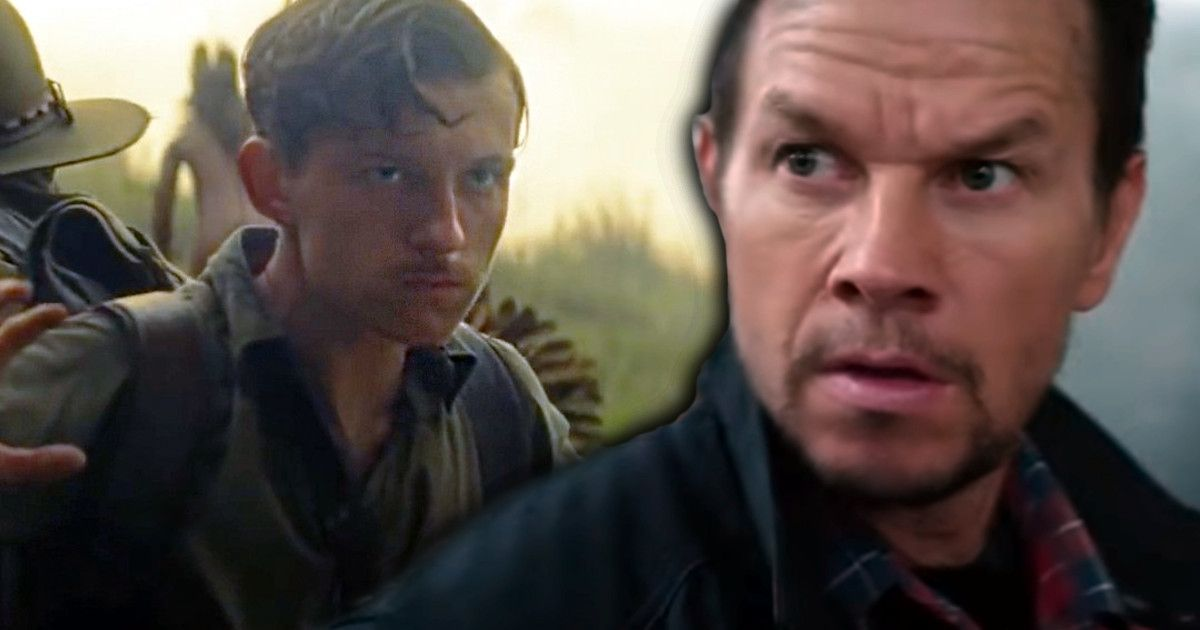 Mark Wahlberg Cast As Sully In Tom Holland Uncharted Movie