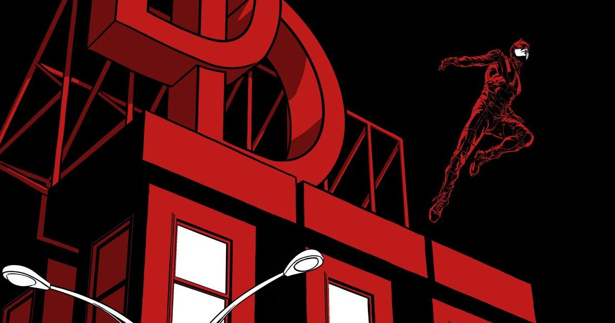 Daredevil Season 3 Gets A Joe Quesada Poster