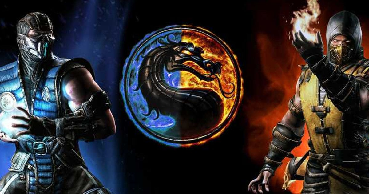 Mortal Kombat Production Cast Officially Announced Cosmic Book News
