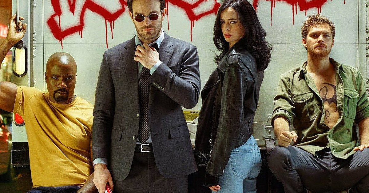 Marvel's Defenders Unlikely For Season 2