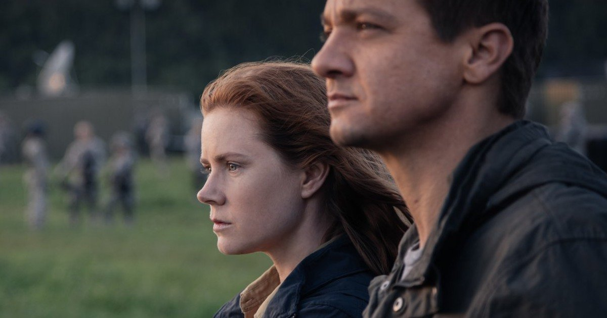 Arrival Gets Oscars Nominations Extended Re-Release