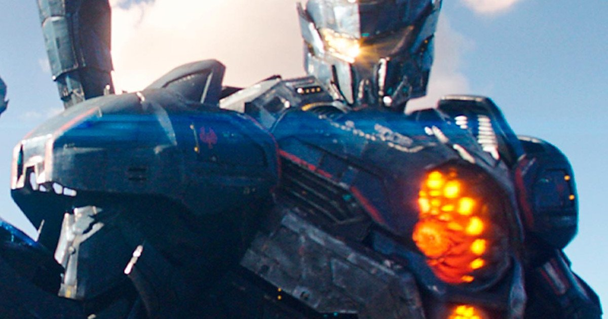 Pacific Rim Uprising Images Ahead Of NYCC Trailer