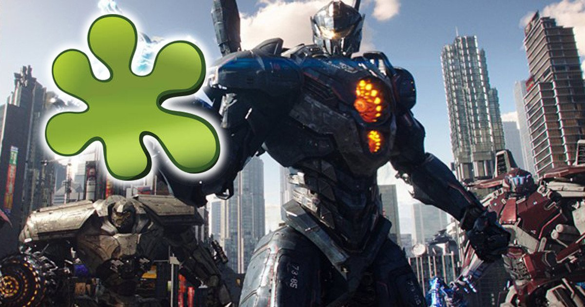 Pacific Rim Uprising Rotten Tomatoes Score Is In!