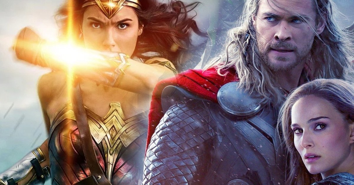 Patty Jenkins Shares Thor 2 Details
