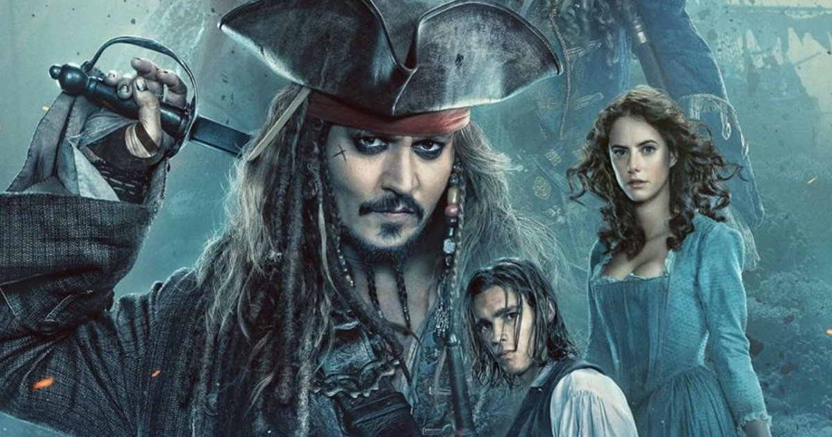 Pirates Of The Caribbean Gets BitCoin Hacker Ransom