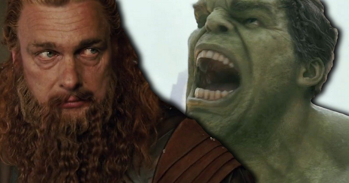 Ray Stevenson Returns For Thor: Ragnarok