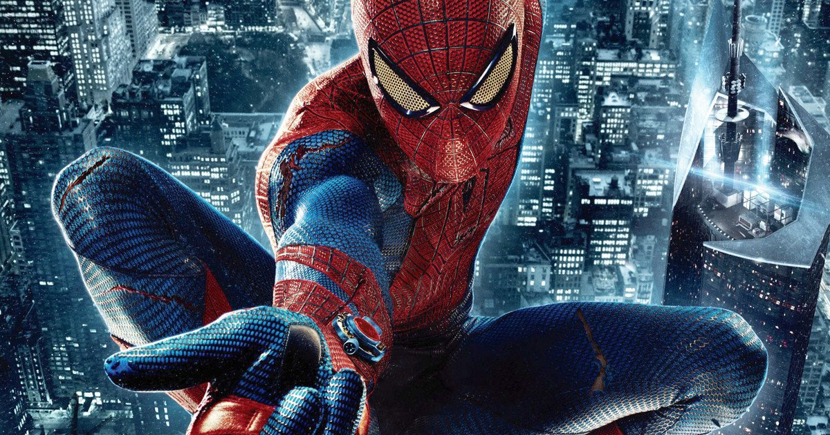Marc Webb Reveals Sinister Six & Amazing Spider-Man 3 Details