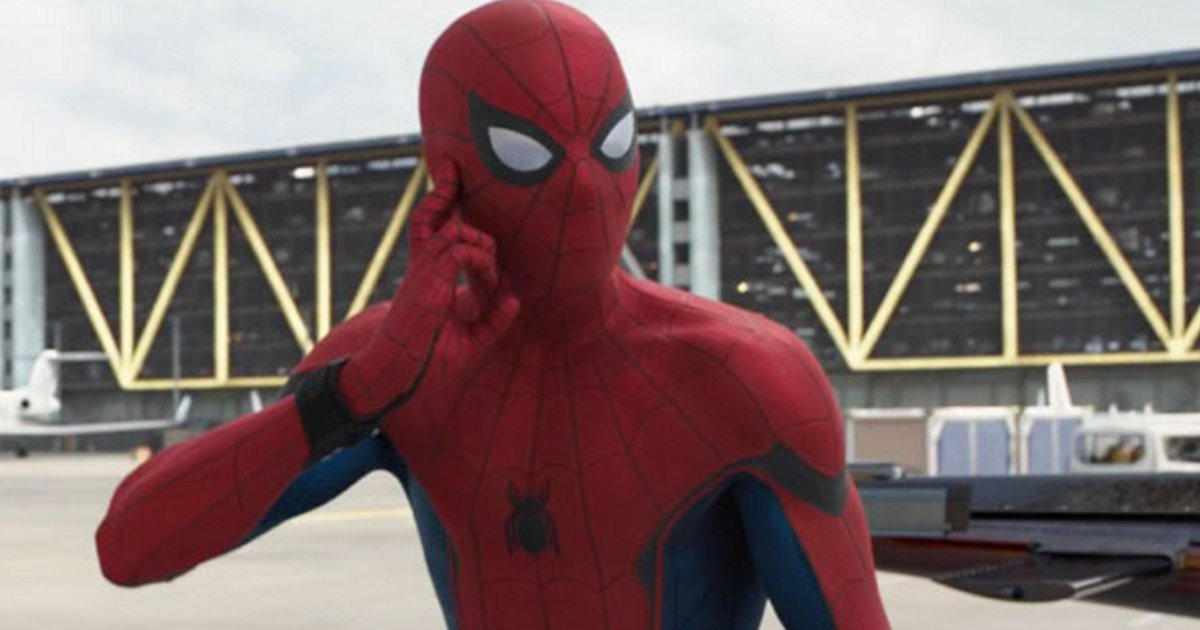 Michael Giacchino Composing Spider-Man: Homecoming