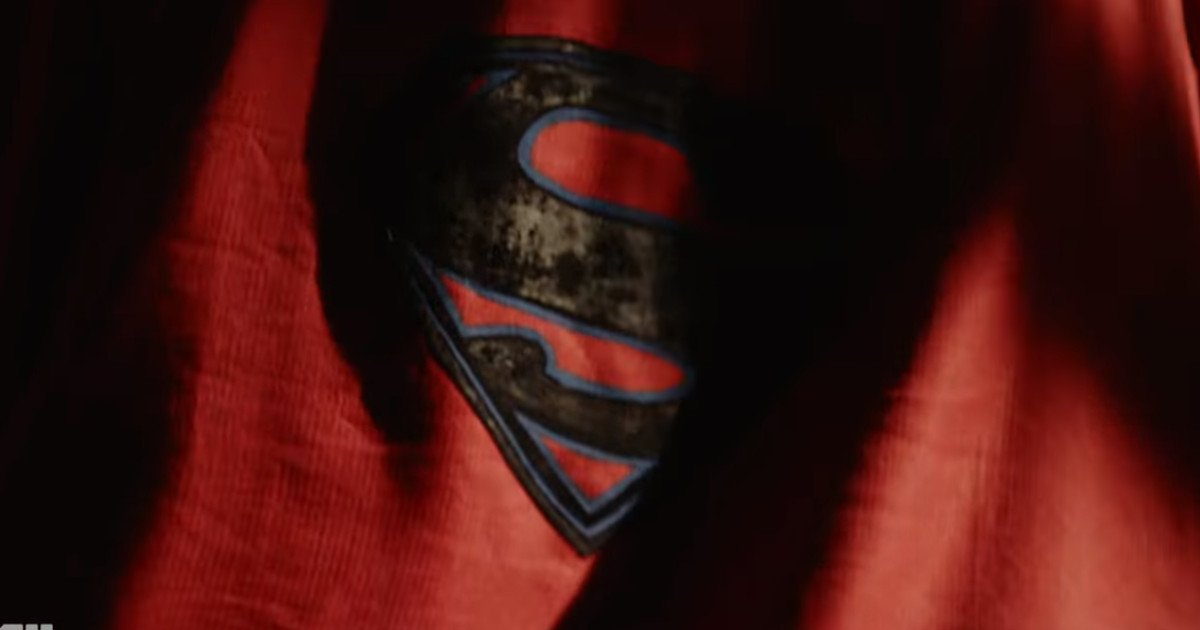 "SYFY ""Discovering Krypton"" Featurette Trailer"