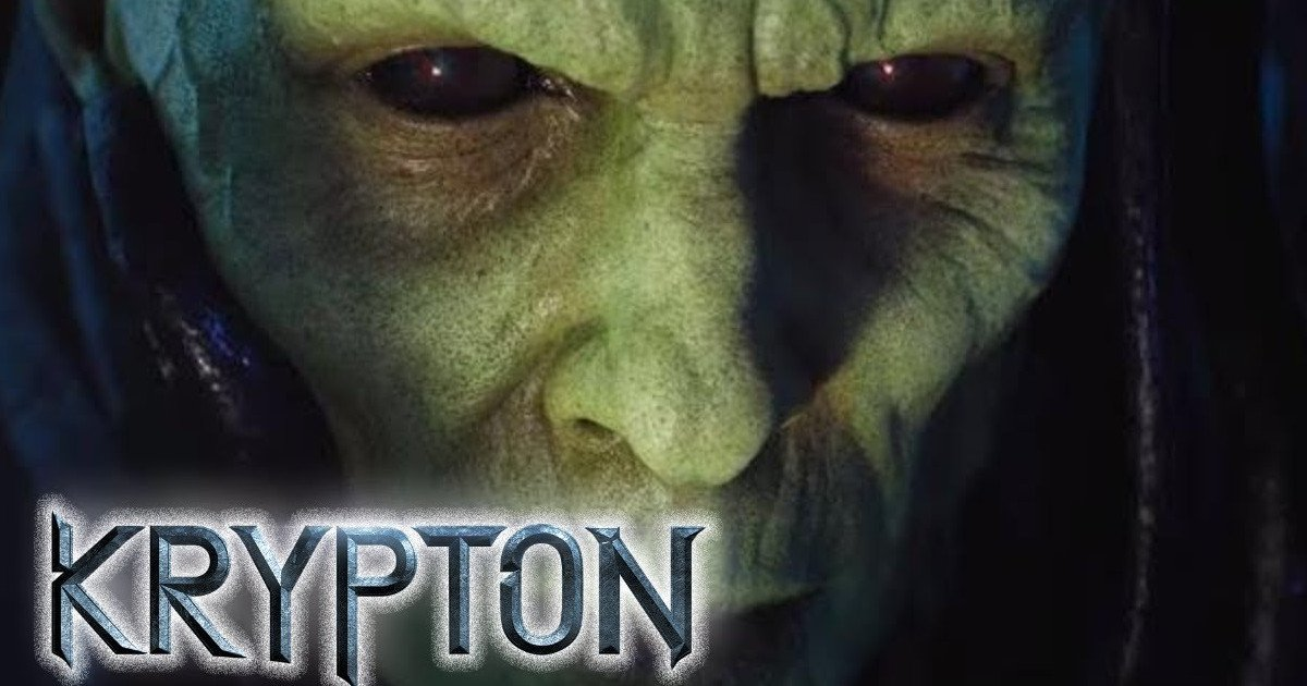 SYFY Krypton Review: Superman Prequel Series Is Awesome