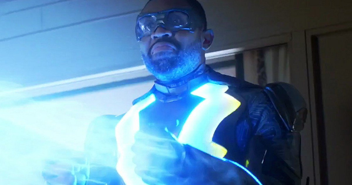 Supergirl, Black Lightning, The Flash & Arrow Synopsis For Feb 5th
