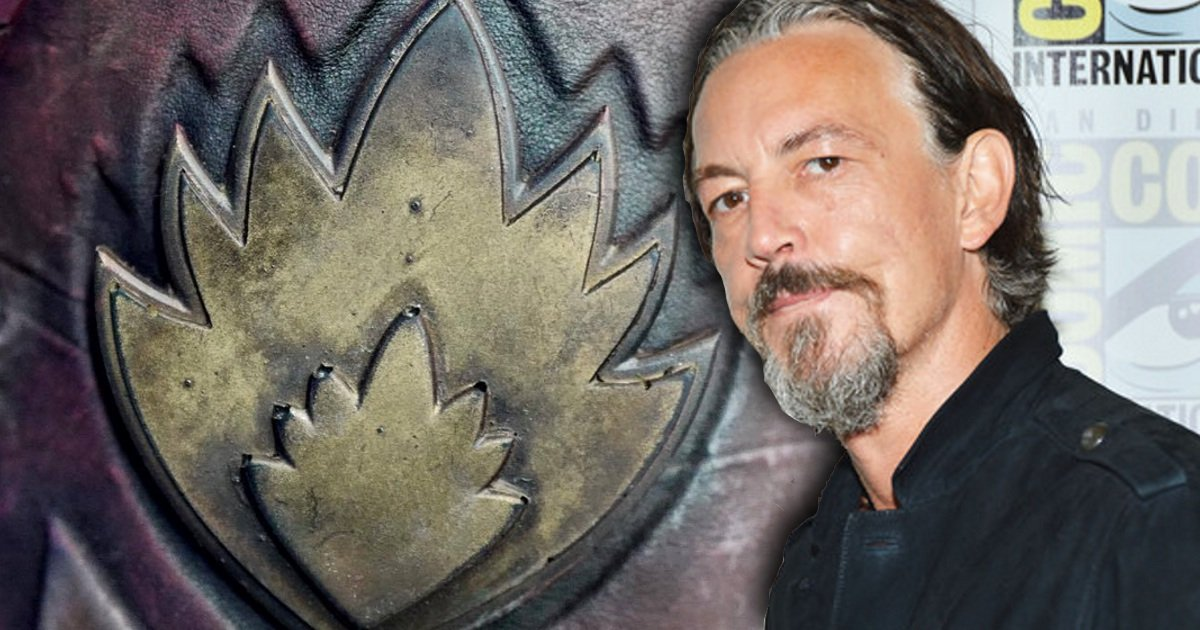 Sons of Anarchy's Tommy Flanagan Joins Guardians of the Galaxy 2