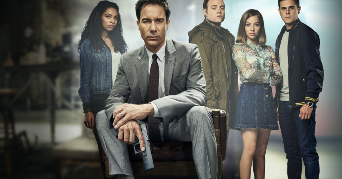 Travelers Season 3 Debuts Exclusively On Netflix