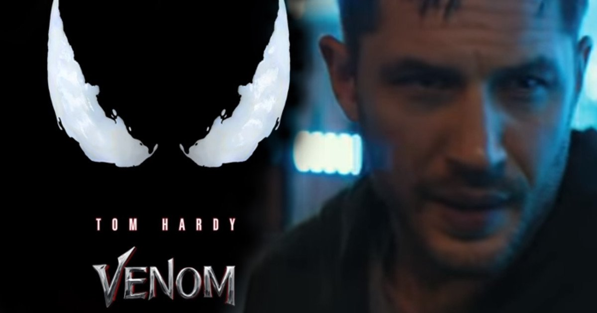 Tom Hardy Shoots Down Venom Rumors