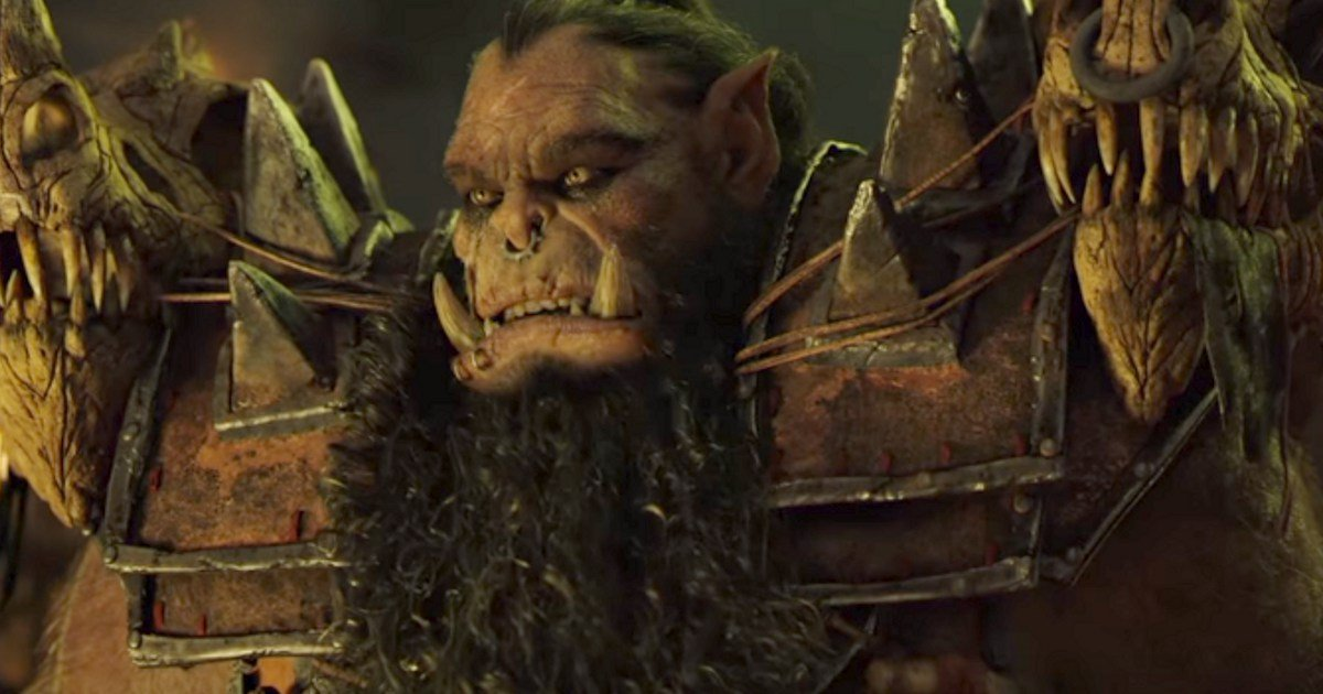 Watch A Warcraft Blu-Ray Deleted Scene