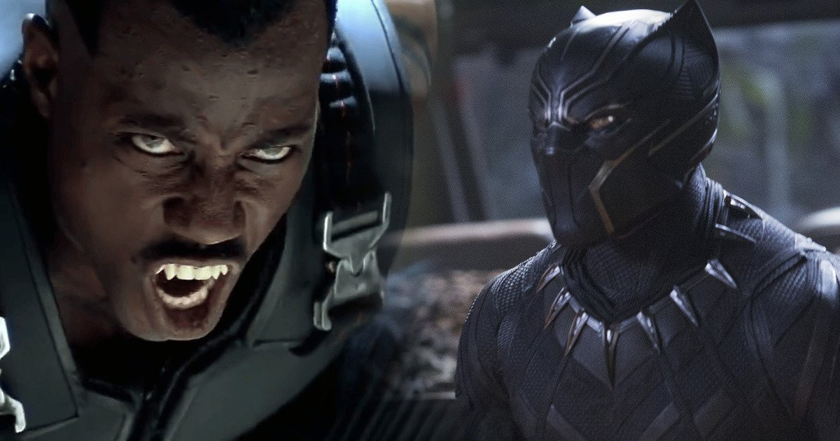 Wesley Snipes Wants In On The MCU; Recalls Defunct Black Panther Movie
