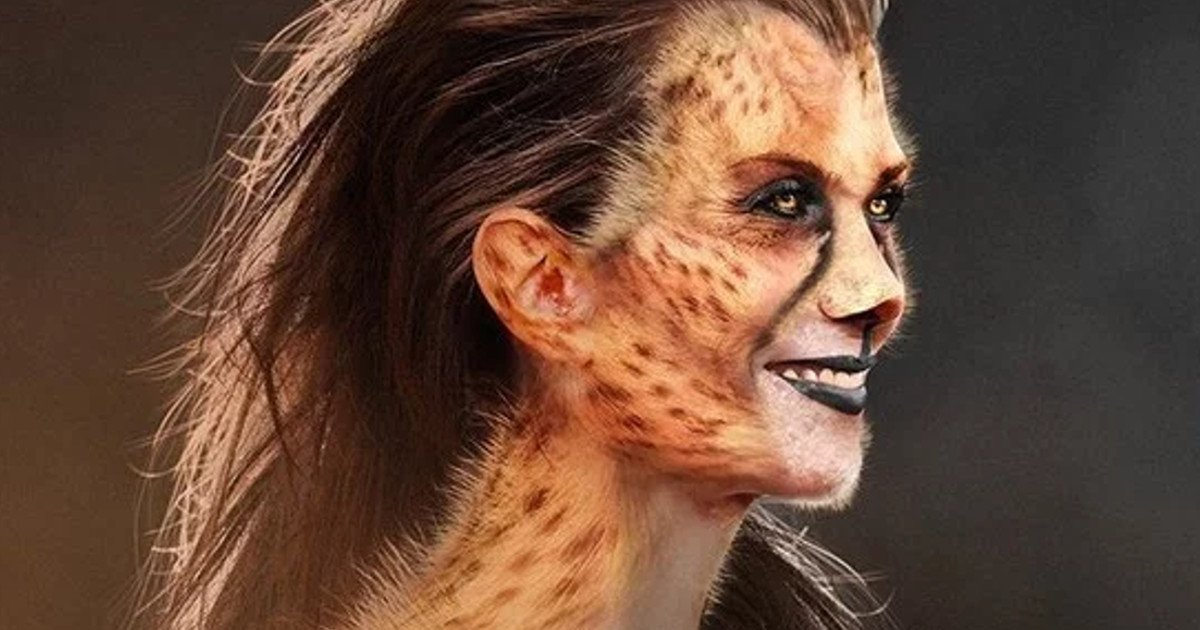 Wonder Woman 2: Kristen Wiig Confirmed As Villain Cheetah