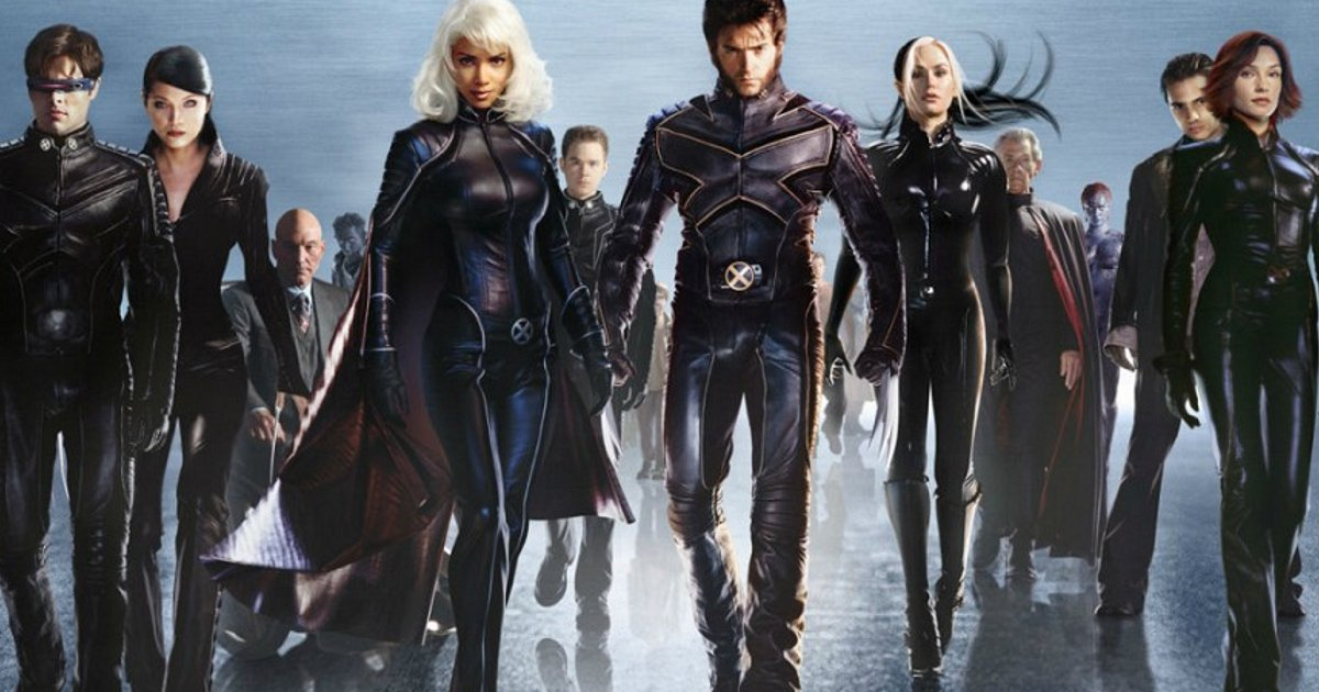 X-Men TV Series Filming Soon