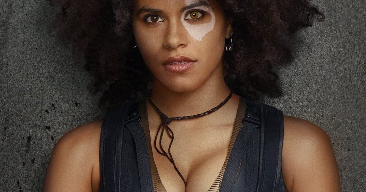 Deadpool 2's Zazie Beetz Signs 3-Picture Deal; Likely Includes X-Force