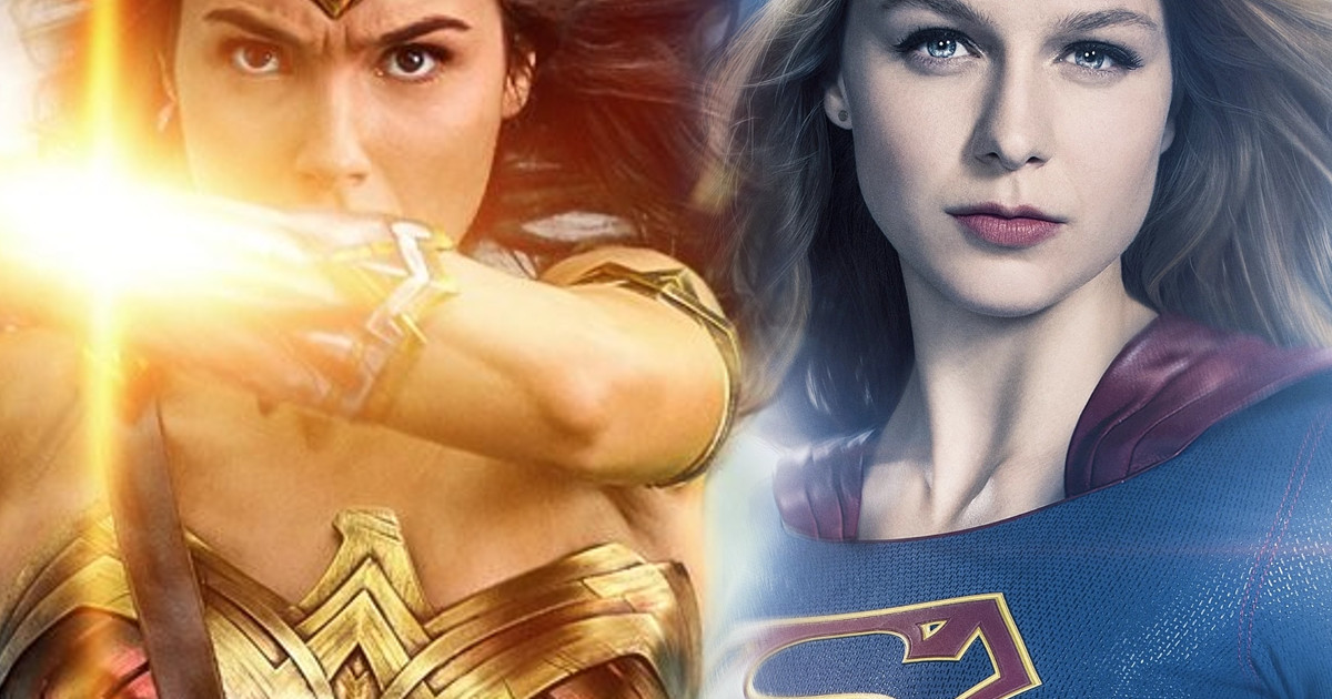 IMAX Character Posters Arrive For Wonder Woman