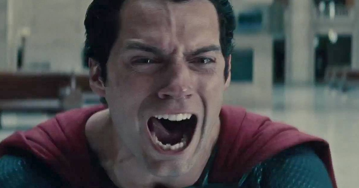JUSTICE LEAGUE Gets a New International Trailer