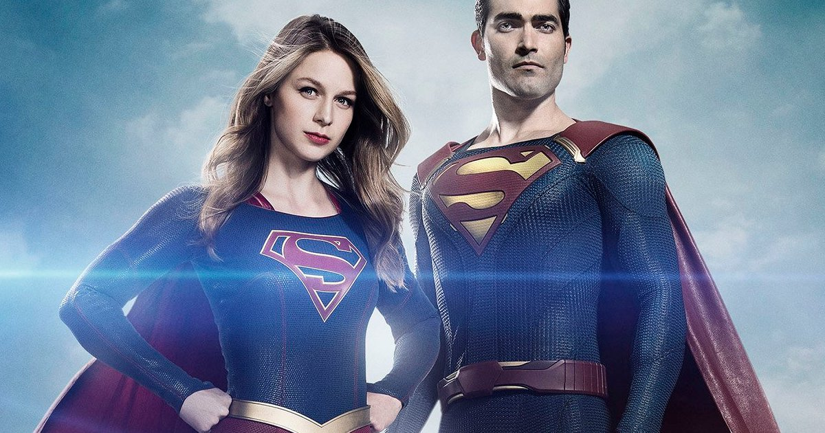 Supergirl season 2: Christopher Reeve cited as Superman influence