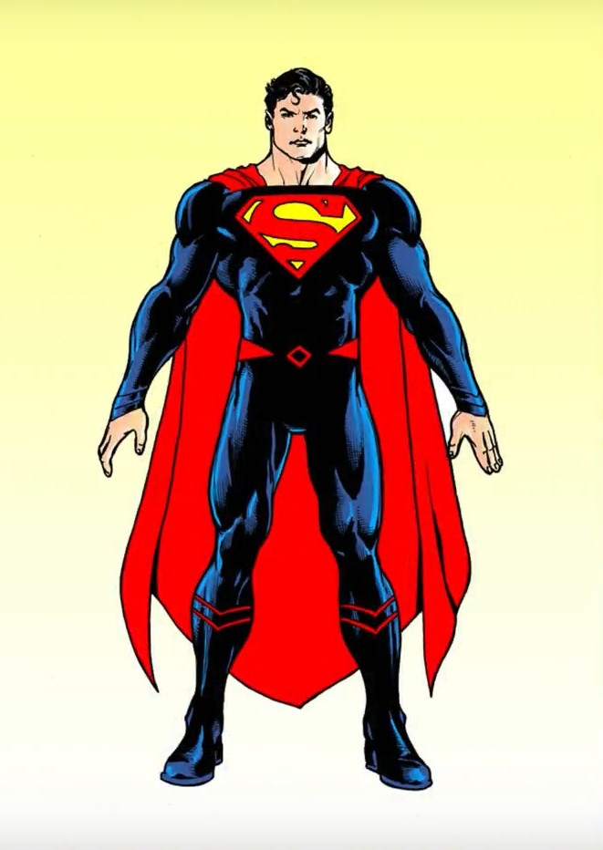super man and me Essay2 superman and me hopes can change a person's ability to make choice society determines the role that every individual must adapt to according to age, gender, race and so on.