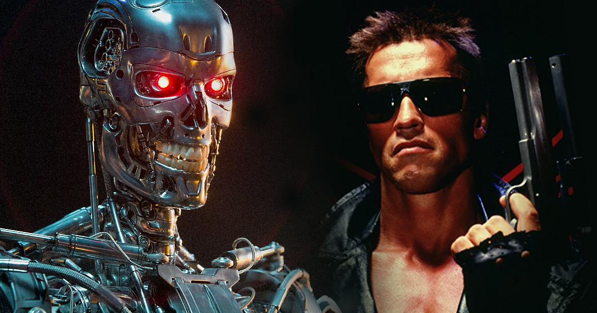 Terminator 6 Films In March