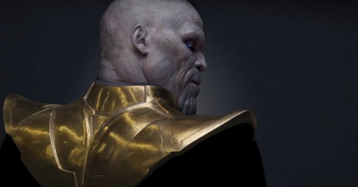 Thanos Family Problems: What The MCU Needs To Make Thanos An Ultimate Villain