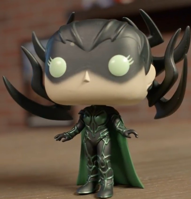 Thor Ragnarok Funko Pop Vinyl Figures Revealed Cosmic