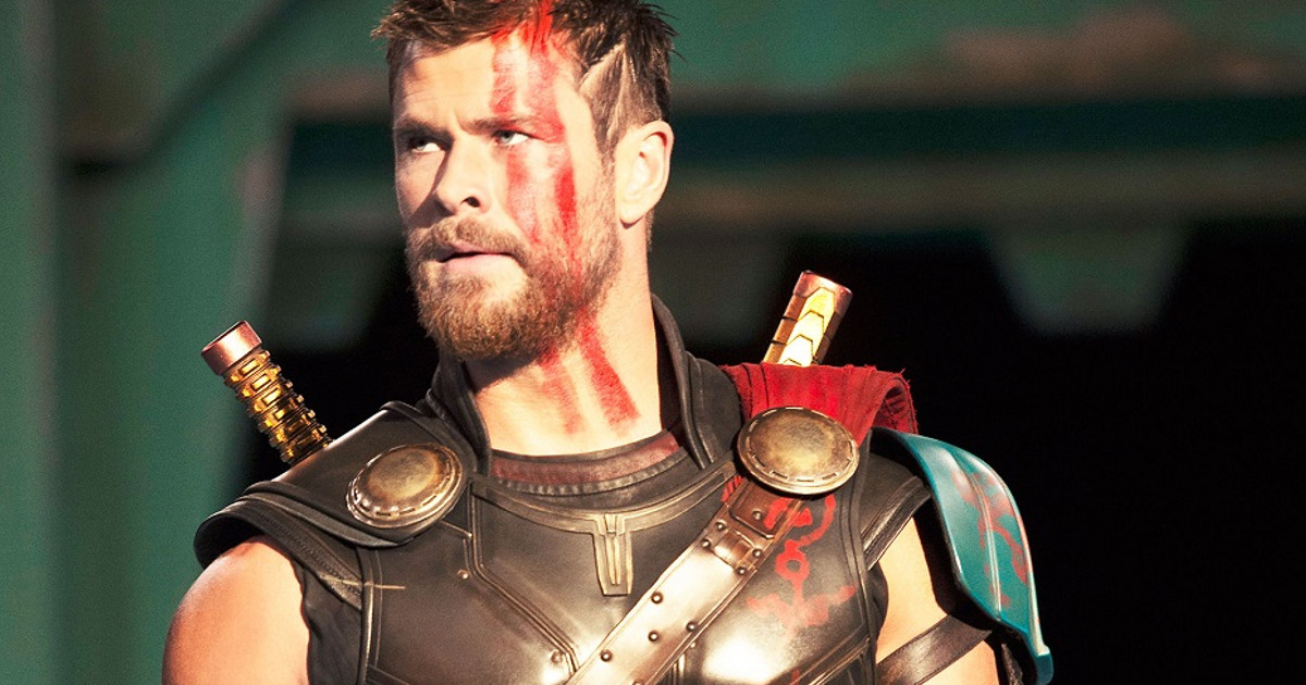 Thor Misses His Hammer In New Ragnarok Clip