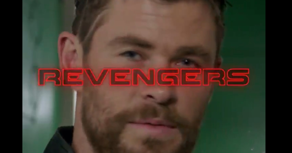 Chris Hemsworth stars in new Thor: Ragnarok featurette