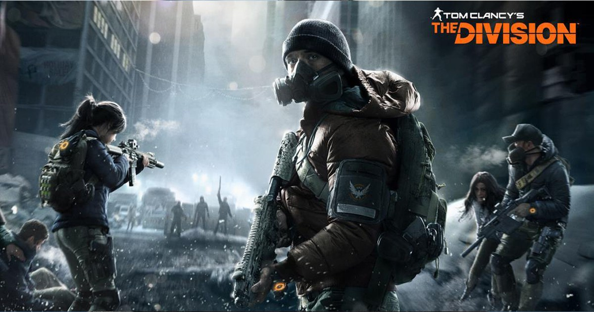 Review: Tom Clancy's: The Division (Beta)