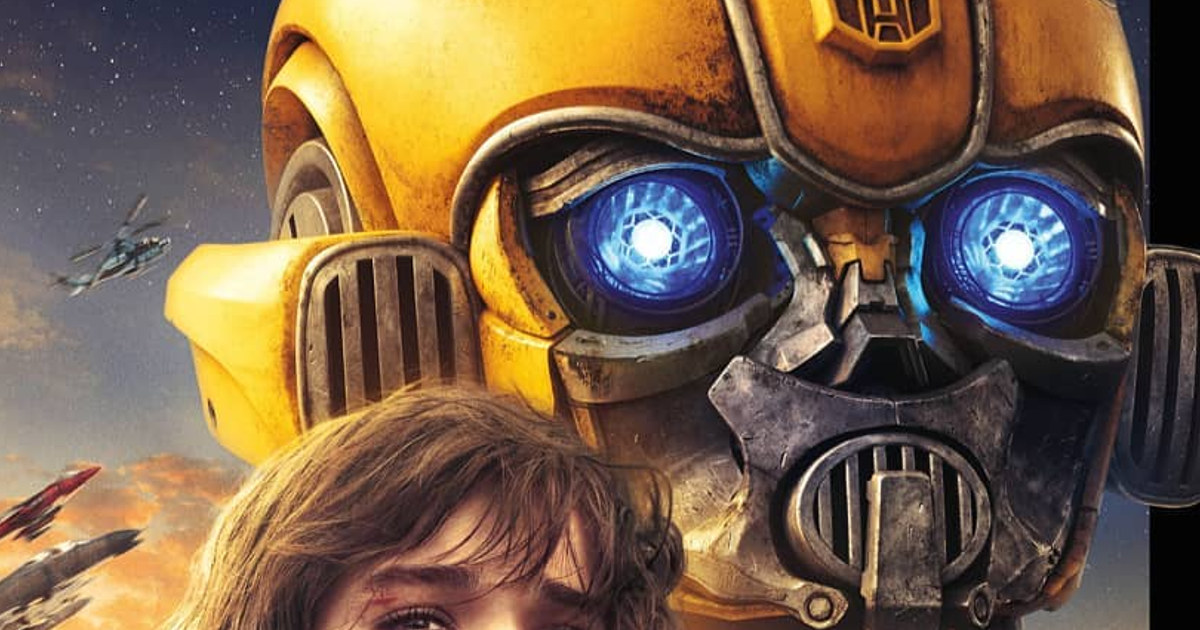 Transformers bumblebee posters sports john cena cosmic book news - Images of bumblebee from transformers ...